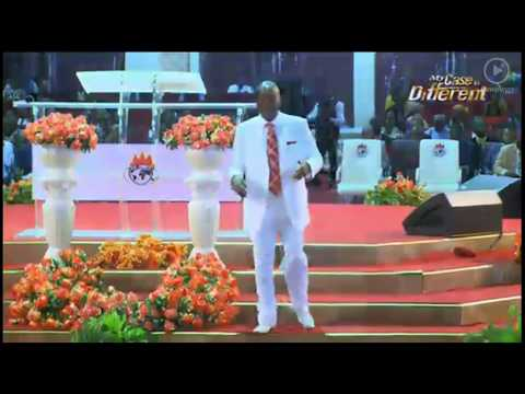 Special Miracle Service November 5,  2017