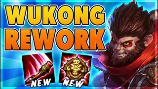 Download *REWORKED* CLONE CRITS ENEMIES (RIOT BROKE WUKONG) - BunnyFuFuu Mp3 and Videos