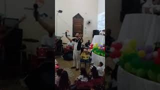 Festa das Crianças 2019 - Igreja Assembleia de Deus Madureira Barra Mansa - Getúlio Vargas