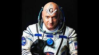NASA EXPOSED - Musical Activism - Scott Kelly Song