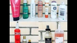 Защита для волос лореаль