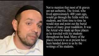 Praying to the dead? Judaism