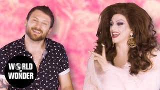 PUFF PUFF SESSIONS - w/ Laganja and Bret - ANIMALS