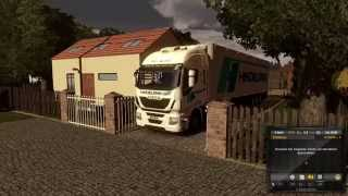 Repeat youtube video Home Sweet Home Mod ETS2 Mod