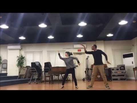 Better When I'm Dancin' - IYF English Camp Dance
