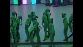 Vivat dance group