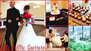 To Mr. & Mrs. Guerrero | Indian Hills Golf Course Wedding