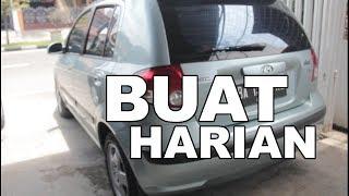 HYUNDAI GETZ 1.3 GL M/T 2006 - AUTOMOBILE TV INDONESIA