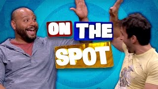 On The Spot: All The High Fives - #28