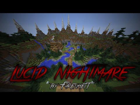 [1.8.7] Lucid nightmare - Official Trailer + download