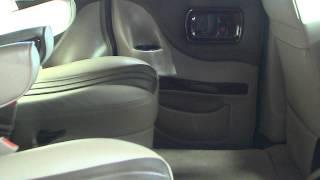 Gateway Buick GMC is Explorer Conversion Van Experts!  St. Louis Missouri