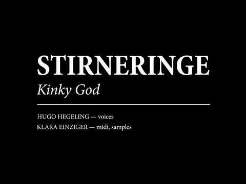 Kinky God