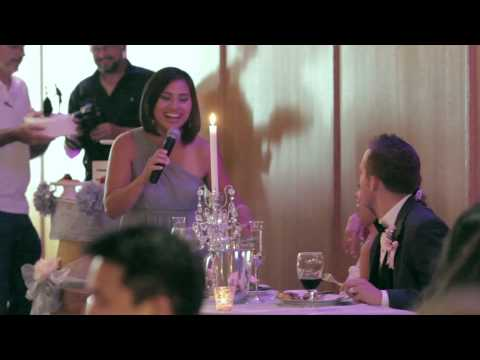 Mike & Irene Wedding Video   Fresno, CA