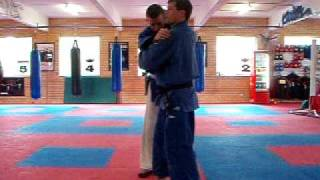Judo For BJJ – Koshi guruma Judo throws