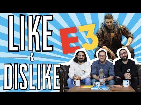 LIKE & DISLIKE: Retrasos Varios, Sony No Va Al E3 2020, Microsoft Y El Cambio De (no) Generación