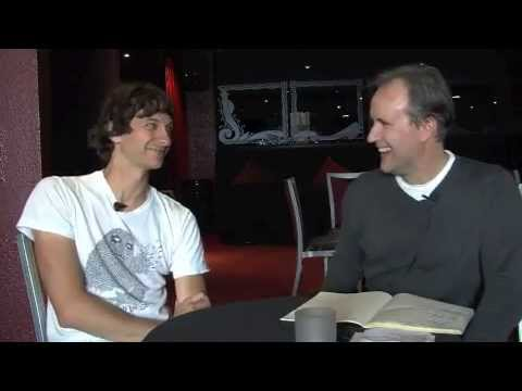 Gotye Interview: Somebody That I Used To Know & State of the Art