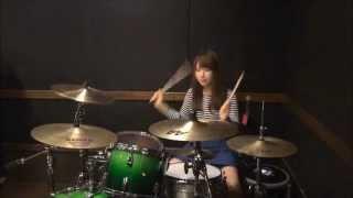AMI【叩いてみた】完全感覚Dreamer/ONE OK ROCK thumbnail