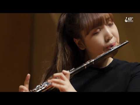 김수현_Flute_2017 JoongAng Music Concours