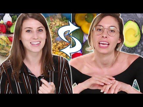 best-friends-swap-diets-for-a-week-•-lara-&-farah