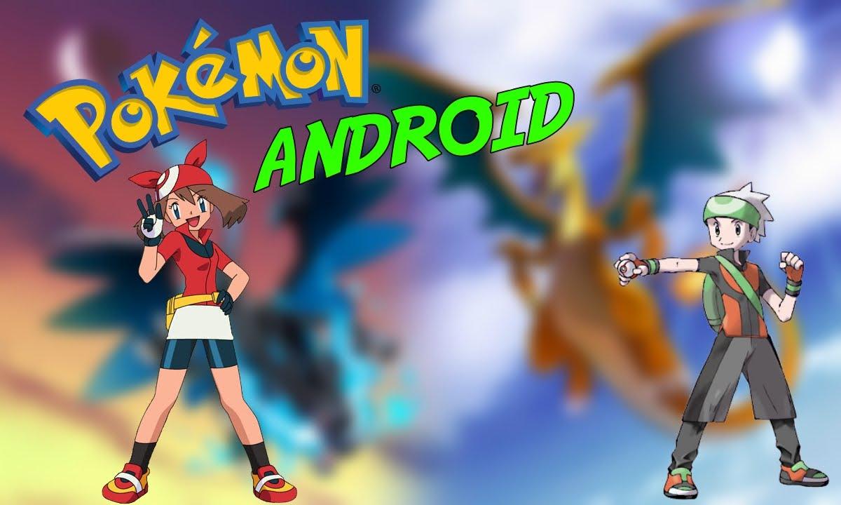 Pokemon Android Emulator