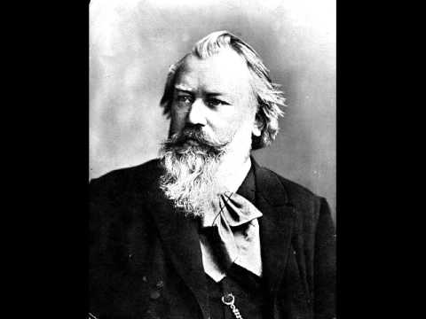 Sokolov plays Brahms - Piano Concerto No. 1