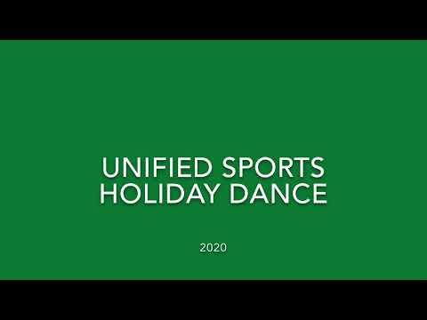 Ryerson Elementary School Holiday Dance