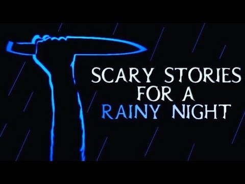 ed9823c9b00 Scary True Stories Told In The Rain