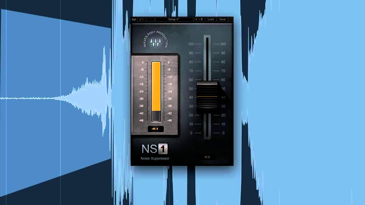 Waves Z Noise Plugins Vst Descargar Gratis