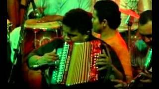 La Juntera (Versos y Salsa) [Diomedes Díaz en Semana Santa 2012]