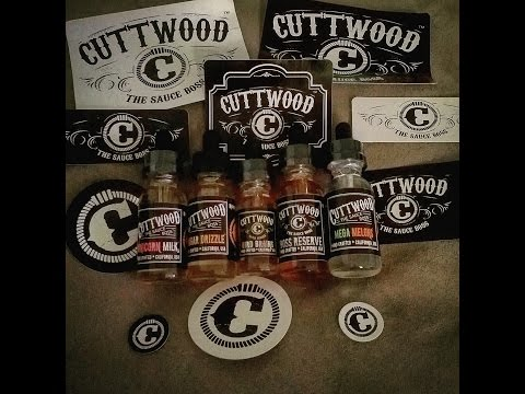Bird Brains and the full Cuttwood Line and a Giveaway