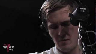 """The Horrible Crowes - """"Cherry Blossoms"""" (Live at WFUV)"""