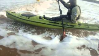 Testing Times For Jensen Kayaks