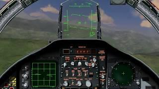 Game chiến tranh hay nhất ( Lock On Modern Air Combat - Gameplay (PC) )