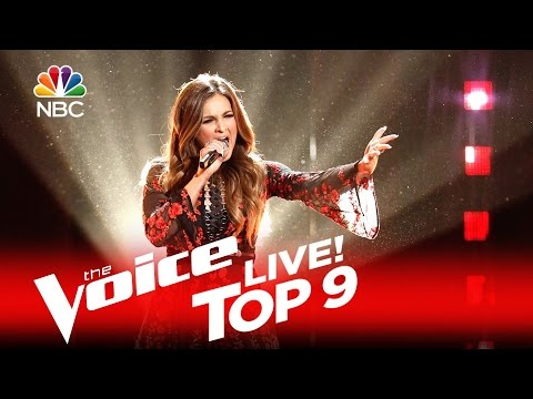 Top 9 LIVE Show (The Voice around the world IV)