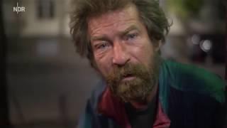 Doku Obdachlos - 7 Tage unter Pennern