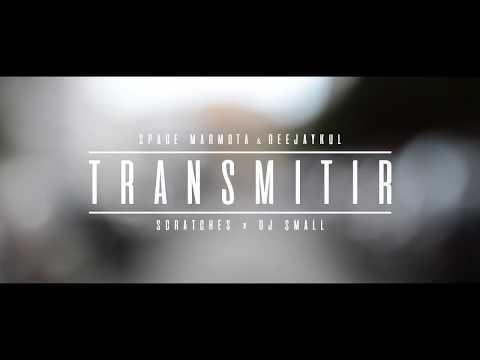 Space marmota y Deejaykul - Ttransmitir
