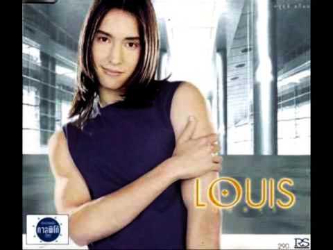 รวมเพลงศิลปินRS Louis Scott อัลบั้ม Louis Scott (พ.ศ. 2542)| Official Music Long Play