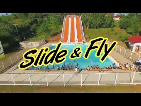 Caliraya Resort Club Slide Fly Part 2 Official Video Youtube