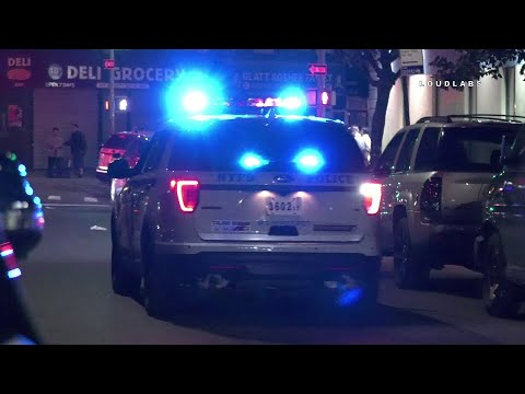 LIVE: Pedestrian Deceased on Cross Bronx Expressway - YouTube