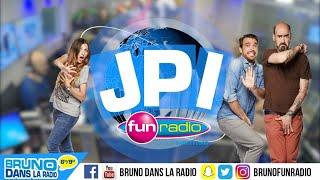 33eme campagne des Enfoirés - JPI 6h50 (22/11/2017)