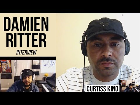 Damien Ritter & Curtiss King Talk Funk Volume, Starting an Indie Label, & Music Entrepreneur Club