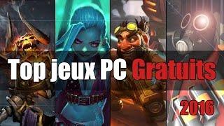 Top 10 Jeux Gratuits sur PC 2016
