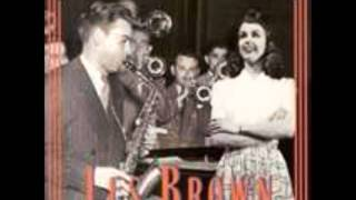 LES BROWN, DORIS DAY   LONG AGO AND FAR AWAY  1944.wmv