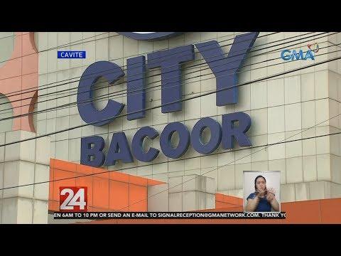 24 Oras: Shopping malls sa Cavite, ipinasara dahil sa hindi pagsunod sa social distancing