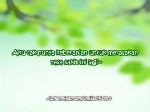 [Indonesia Sub + Rom] JYP - If (Dream High Ost.)