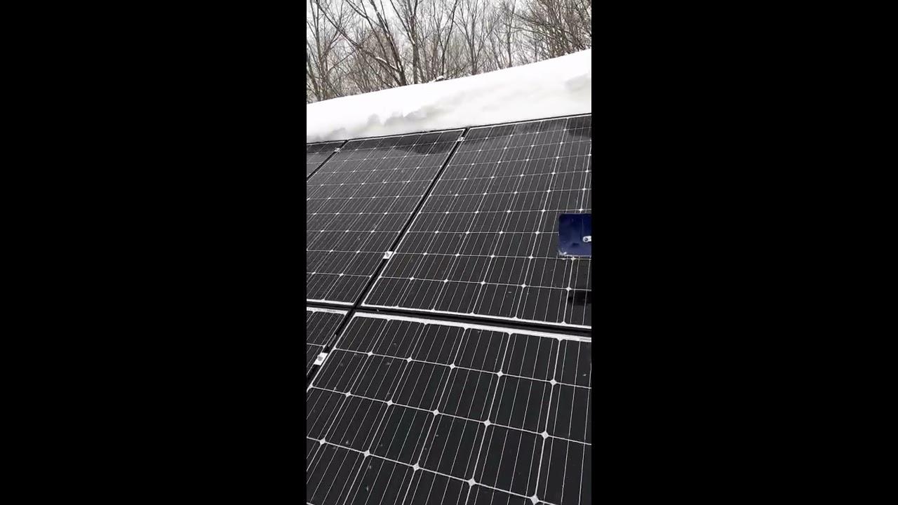 Le guide complet sur les kits Panneaux solaires.