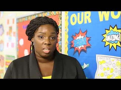 Ketcham Elementary School  Teacher Interviews