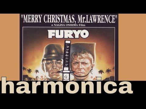 Furyo : la B.O. à l'harmonica !