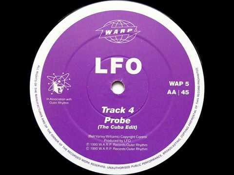 Lfo - Track 4