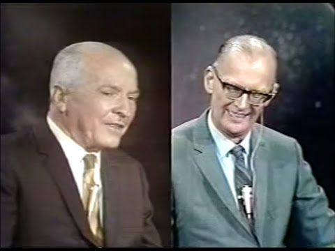 Mondo Cult Presents Walter Cronkite Apollo 11 Interview with Robert A. Heinlein & Arthur C. Clarke